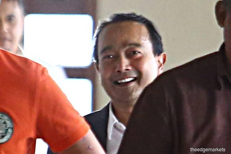'If I knew payment was for Najib, I would not have made it', Umno man says of RM42m transfers